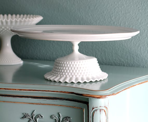 Gray Cake Platter >> 16 Cake Stand White Ceramic Cake Stand Cupcake Stand Etsy