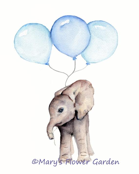 Petit CHERI bébé garçon Cadre Photo avec éléphant