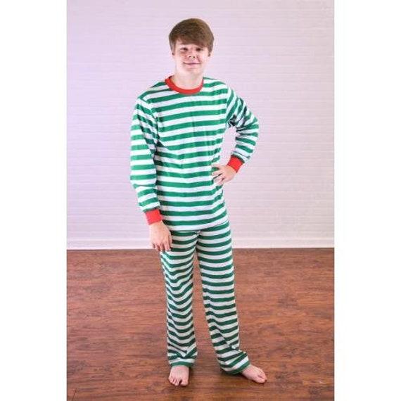 Christmas Pajamas Womens.Family Christmas Pajamas Adult Christmas Pajamas Womens Pajamas Monogrammed Christmas Pajamas