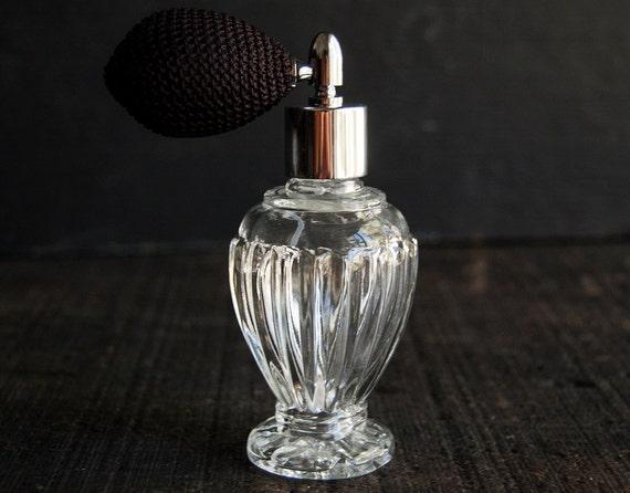 Perfume Decanter Bottle