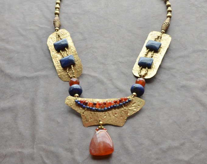 The Path Of The King, necklace