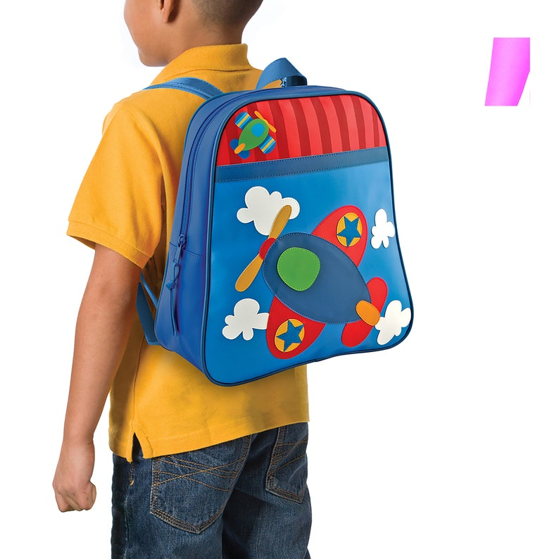 Childs Backpack Stephen Joseph Backpack for