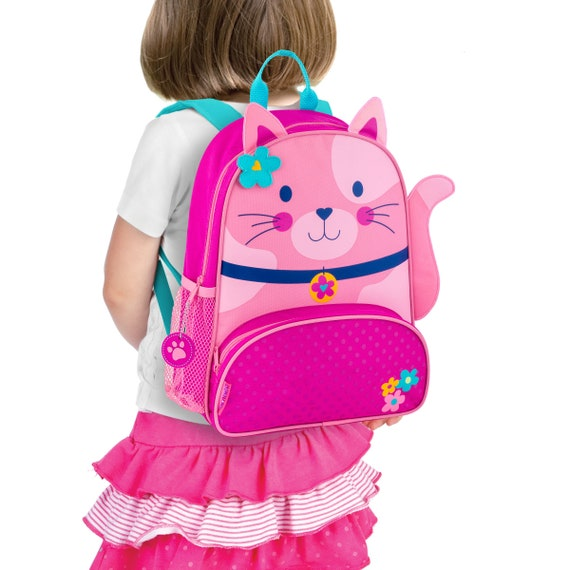 Kids Backpack Personalized Kids Backpack By Stephen Joseph  74e21bbdf3aaa
