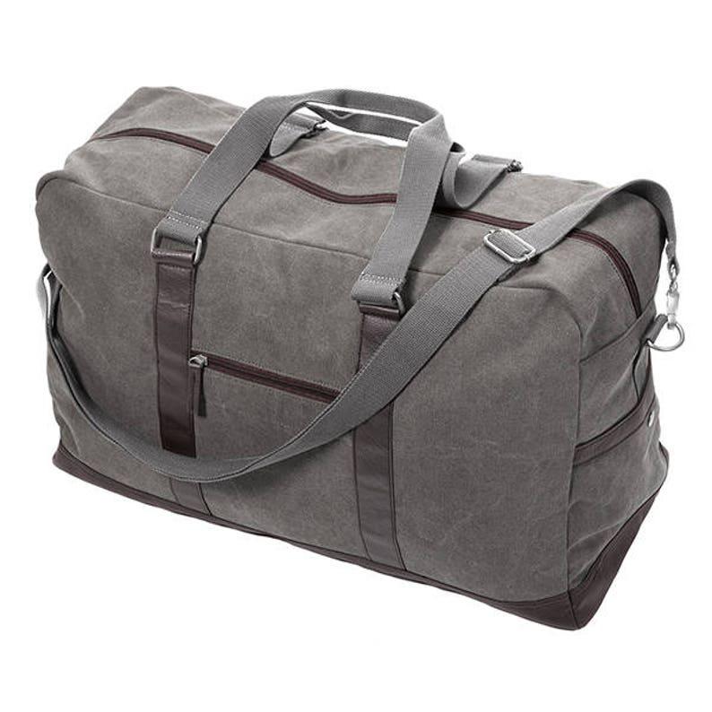 Men s Travel Bag Set Monogrammed Duffle Bag Set  c3a4336795e84