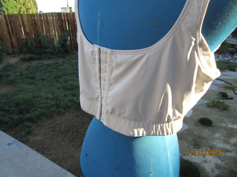 42 ab bellisse support bra made in usa