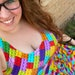 Tracy Hope reviewed Lego Dress