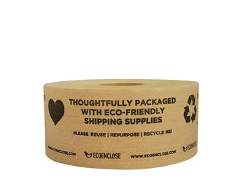 Cream 50mm x 50m Masking Paper Tape for Painting Gift x 5