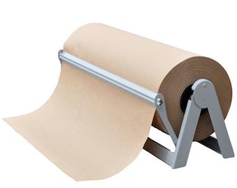 """Paper Roll Cutter & Dispenser - 24"""""""