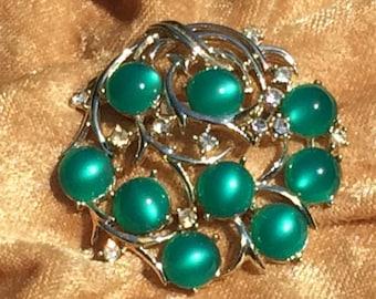 Lucite Jewelry, Etc.