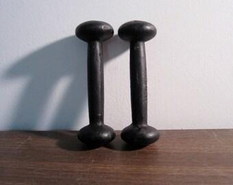 Vintage Weider Weight Set