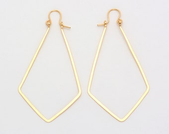E1948-gf - Earrings