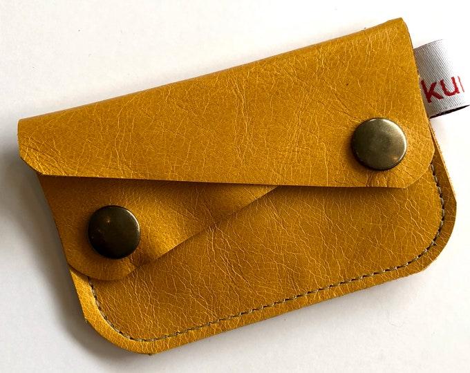 MUSTARD River wallet