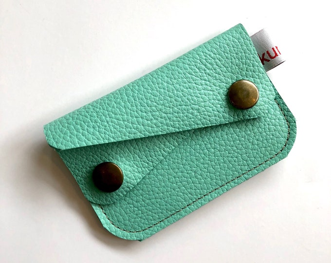 MINT River wallet