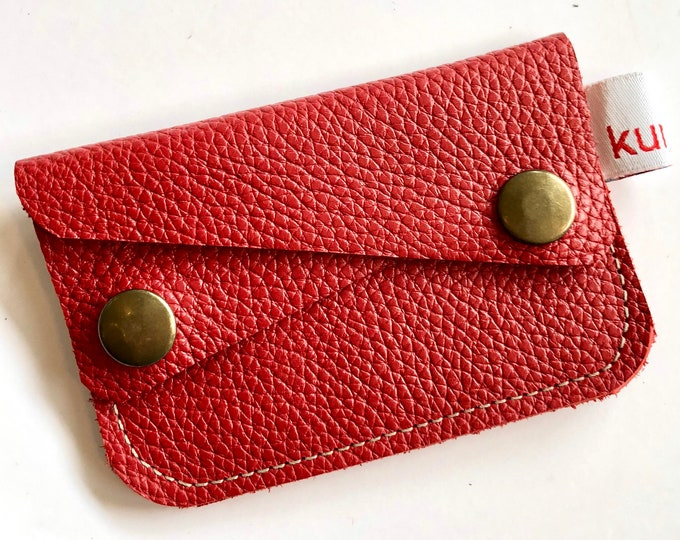 RED River wallet