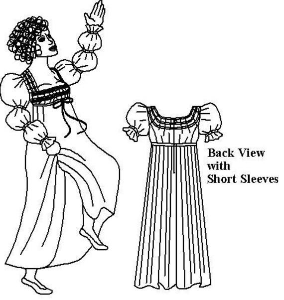 Regentschaft tanzen Kittel Multi und Plus Größe Kleid