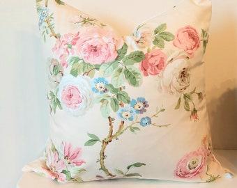 Brunschwig & Fils  Bien Aimee Pillow Cover