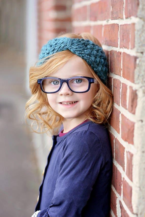 Kinder Ohr Stulpen Häkeln Stirnband Für Kinder Turban Ohr Etsy