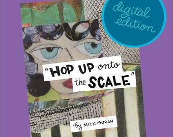 hop up onto the scale zine (Digital