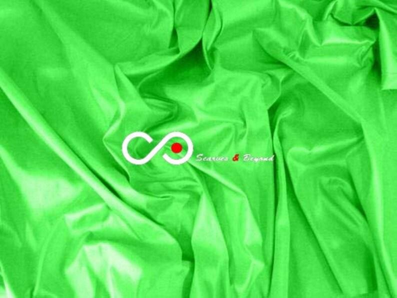 Section Green Lime green T220 1 yard 100/% Silk taffeta Silk Taffeta Fabric
