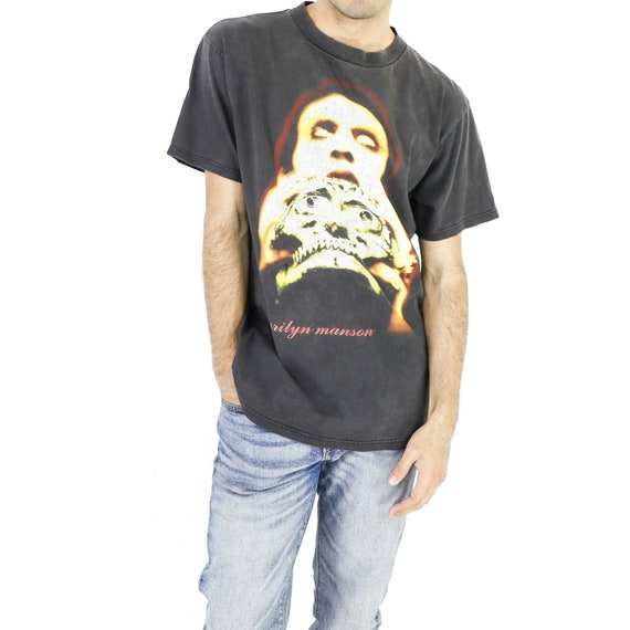 Marilyn Manson Vintage T-shirt