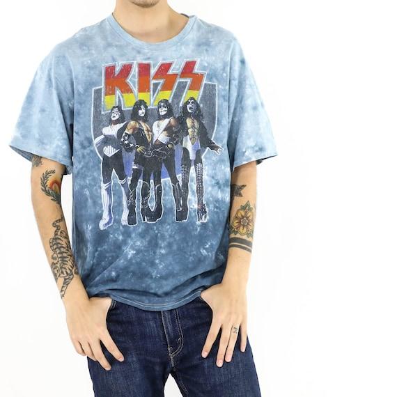 KISS Band Vintage T-shirt