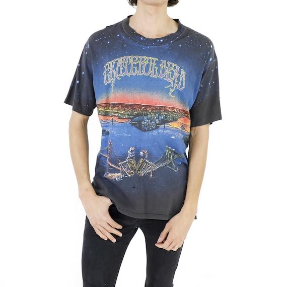 Grateful Dead Vintage T-shirt