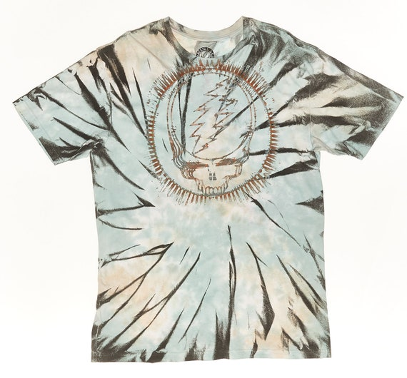 Grateful Dead Tie Dye T-Shirt