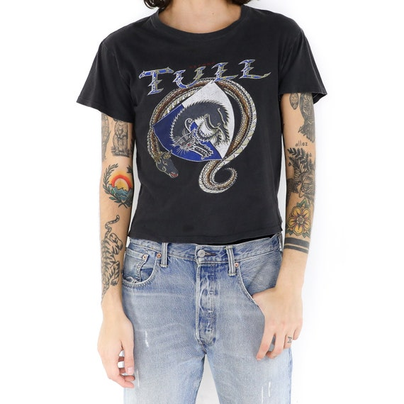 Jetro Tull Dragon Vintage T-shirt
