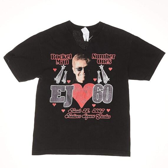 2000s Elton John T-shirt