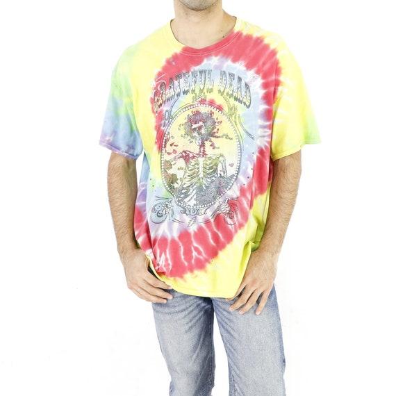 Tie-Dye Grateful Dead Vintage T-shirt