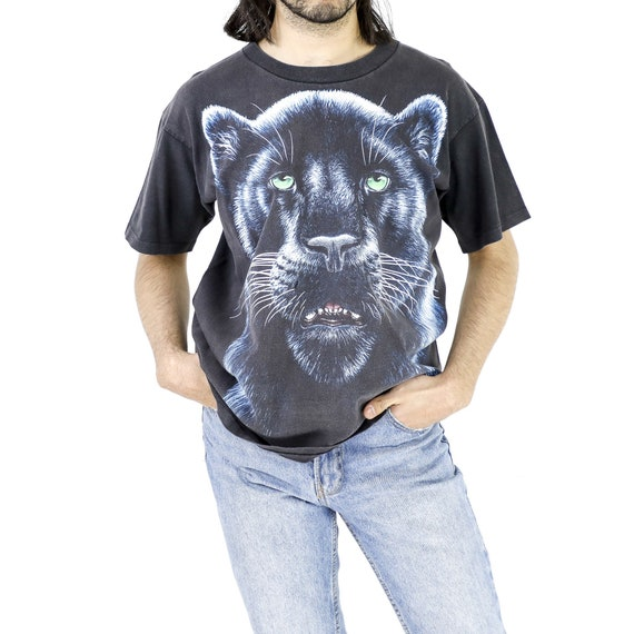 Panther Vintage T-shirt