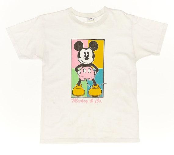 Vintage Mickey T-shirt