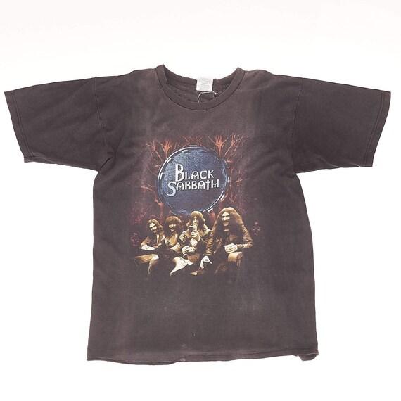 1999 Black Sabbath Reuniun  Vintage T-Shirt