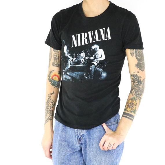 Nirvana Concert Tee - image 2