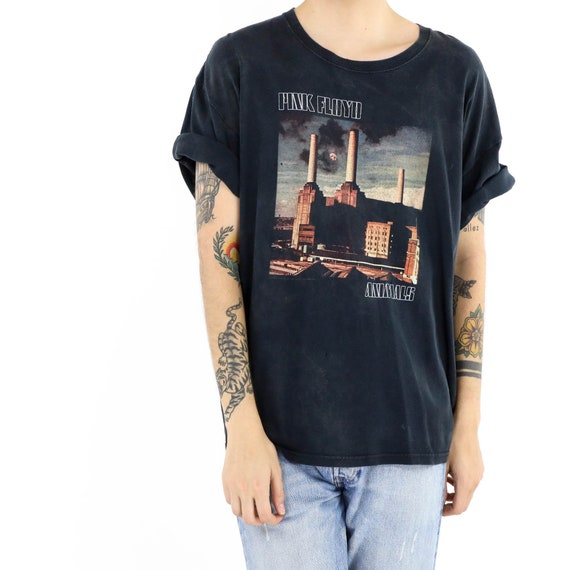 Pink Floyd Animals Vintage T-shirt