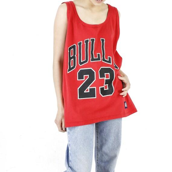 Bulls Tank Top