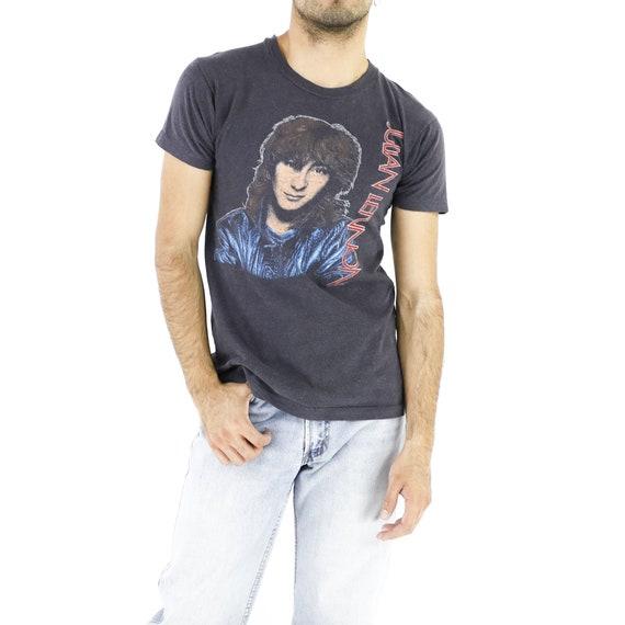 Julian Lennon Valotte Vintage T-shirt