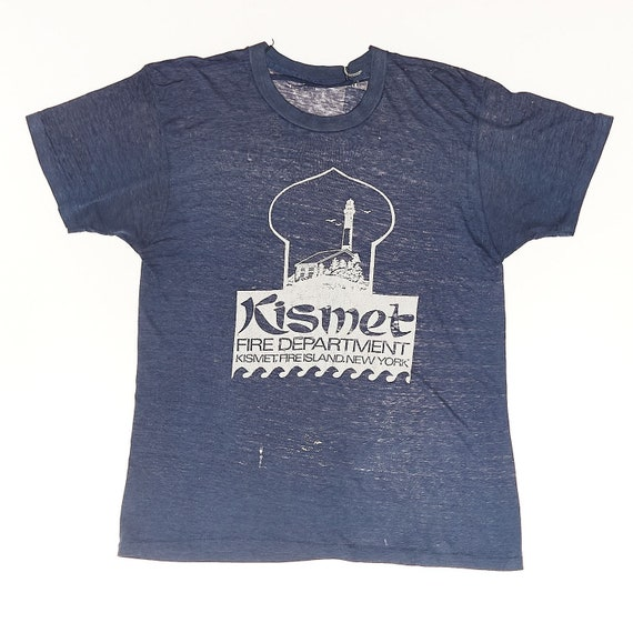 Kismet Graphic Vintage T-Shirt
