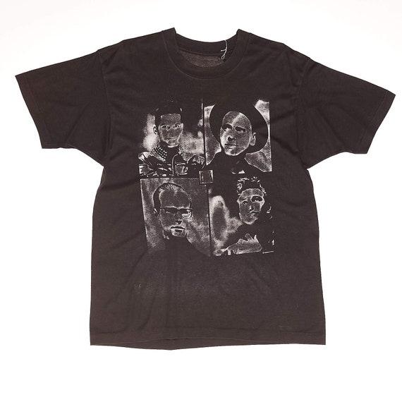 Depeche Mode 1988 Vintage T-Shirt