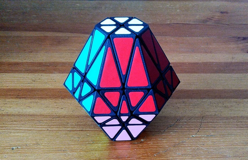 Mystic Urn by Matt Galla rare hand made SLS puzzle similar to image 0