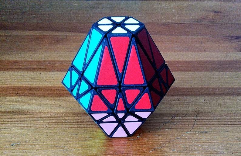 Mystic Urn by Matt Galla rare hand made SLS puzzle similar to image 0