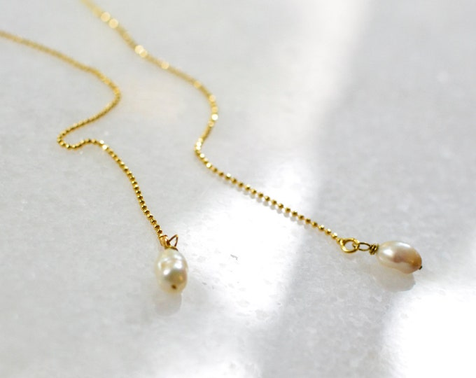 Shell / Pearl Jewelry