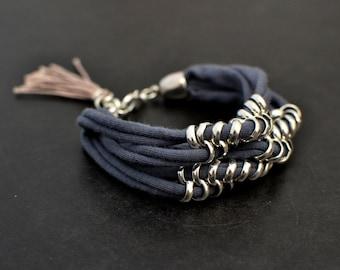 Bracelets Silver Plated