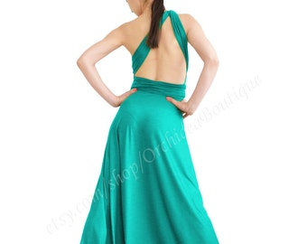 green summer Convertible wrap infinity jumpsuit harem yoga comfortable baggy plus size maternity boho sarouel loose overall hippie gypsy