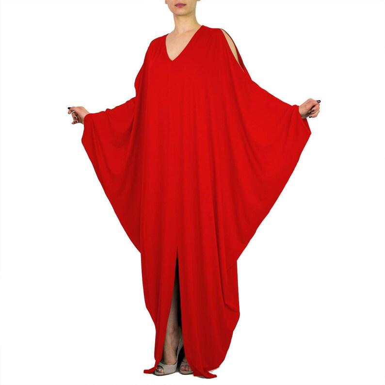 d72bd73c171e Red maternity dress/ Red dress women/ dress summer kaftan/ | Etsy