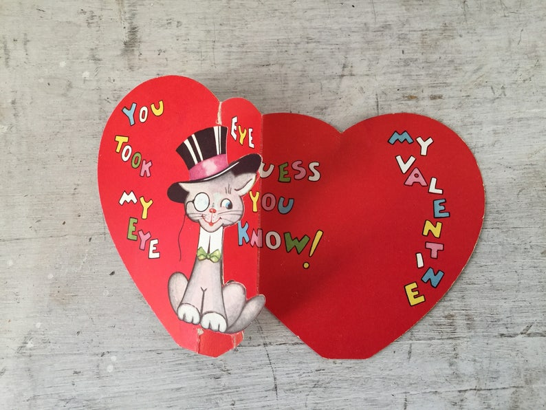 Valentinstag datiert zwei Wochen