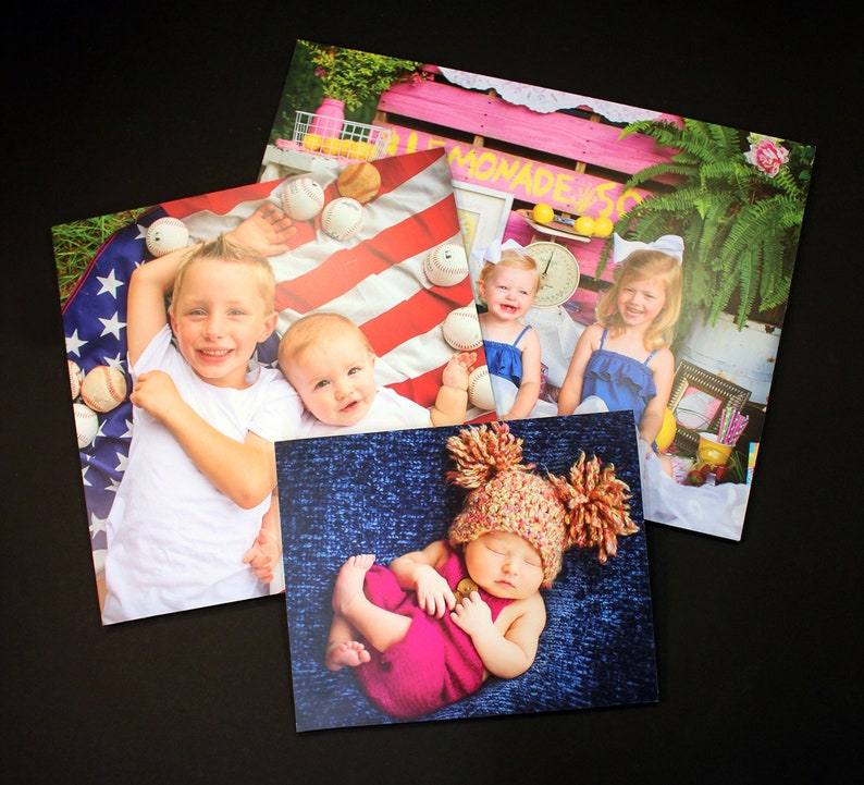 family picture art stand NOT included photo gifts photography gifts acrylic sign acrylic mount print sets photo print custom art