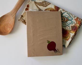 Junk Journal | Cafe Theme | Diary, Scrapbook, Photo Album
