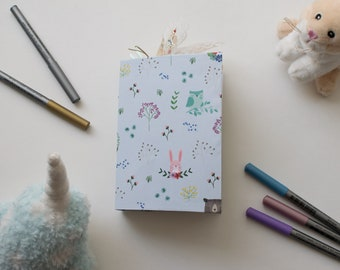 Junk Journal | It's A... Theme | Diary, Scrapbook, Photo Album, Baby Book