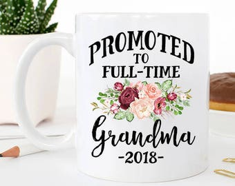 Retirement Gift for Women,Retirement Gift for Grandma,Custom Gifts for Grandma,Grandma Gift,Grandma To Be gift,Personalized Retirement Gift